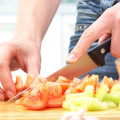 Expert Cooking Advice You Can Use With Kitchen Knives Set